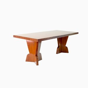 Executive Conference Table by Gio Ponti, 1939
