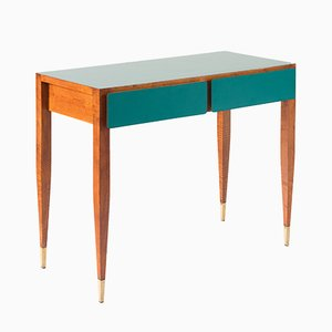Vanity Table by Gio Ponti for Giordano Chiesa, 1964