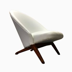 Lounge Chair by Theo Ruth for Artifort, 1958