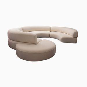 Environ Zero Sofa by Ennio Chiggio for Nikol International