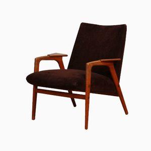 Ruster Chair von Yngve Ekström