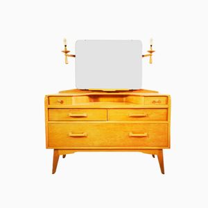 British Oak Dresser by Ernest Gomme for G Plan, 1960s