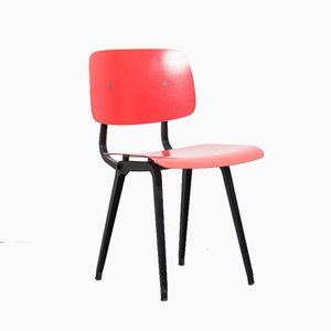 Revolt Chair by Friso Kramer for Ahrend De Cirkel, 1966