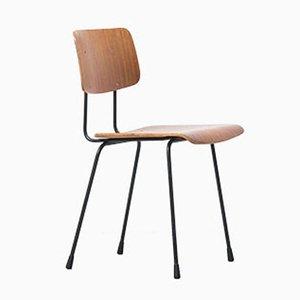 Dutch 1262 Chair by A R Cordemeijer for Gispen, 1959