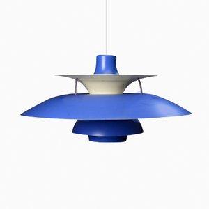 Ph5 Pendant Lamp by Poul Henningsen for Louis Poulsen, 1958
