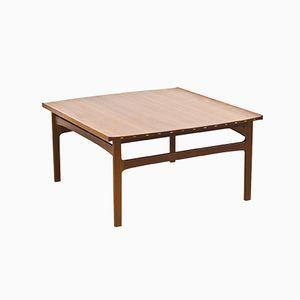 Large Coffee Table by Tove & Edvard Kindt-Larsen for Seffle Möbelfabrik