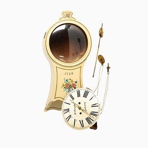 Horloge Murale Gustavienne, 1800s