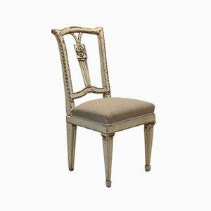 Antique Italian Louis XVI Chair