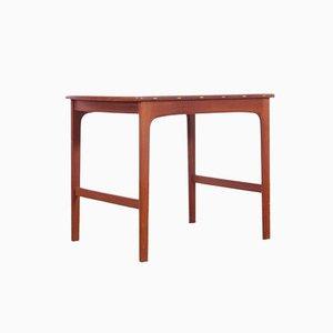 Swedish Teak Side Table by Yngvar Sandström, 1960s