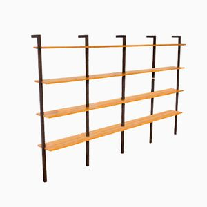 Dutch Wall Unit from Pilastro, 1950s