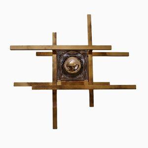 achetez les appliques murales vintage sur pamono. Black Bedroom Furniture Sets. Home Design Ideas