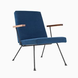 1409 Easy Chairs by A.R.Cordemeyer for Gispen