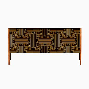 Three Door Loop Sideboard by Coucou Manou