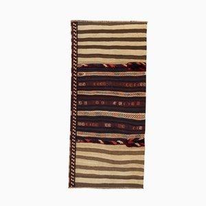 Iranischer Vintage Kilim Teppich