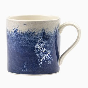 Ink'd Mug by Kiki van Eijk for 1882 Ltd.