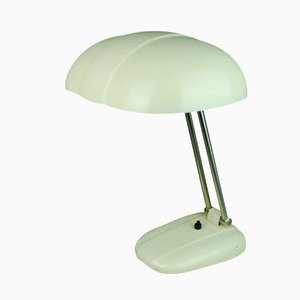 Table Lamp by Sigfried Giedion for BAG Turgi, 1940s