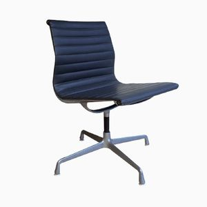 EA108 Aluminum Desk Chair by Herman Miller for Charles and Ray Eames