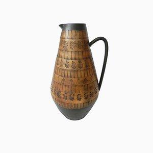 Große Keramik Vase von Frick