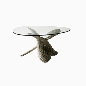Wings Coffee Table by Nigel Coates