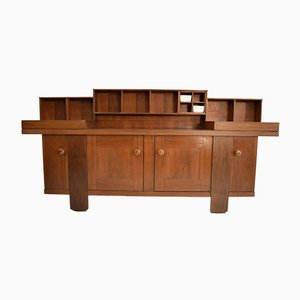 Italian Dresser by Silvio Coppola for Bernini, 1968