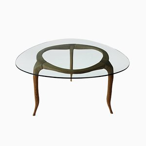 Domo Dining Table by Nigel Coates