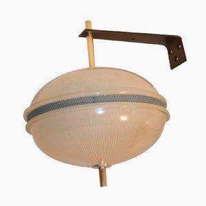 Italienische Wandlampe von Sergio Mazza für Artemide, 1960er