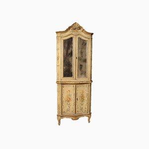 Armoire Style Vénitien Antique, 1860s
