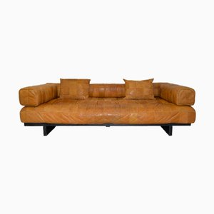 Vintage DS 80 Daybed from De Sede, 1970s