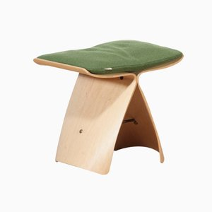 Maple Butterfly Stool by Sori Yanagi for Tendo Mokko Japan, 1954