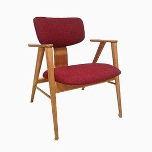 Niederländischer FB 14 Easy Chair von Cees Braakman für Pastoe, 1960er