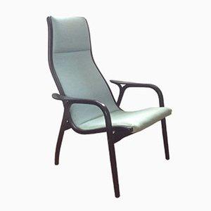 Swedish Lamino Chair By Yngve Ekström For Swedese, 1960s
