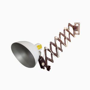 Lampe Ciseaux Industrielle de Reif, Allemagne