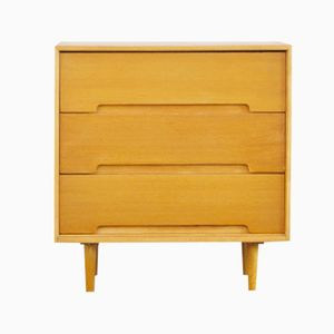 British C-Range Chest of Drawers by Sylvia & John Reid for Stag