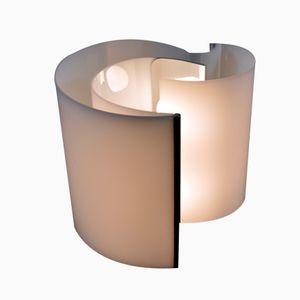 Italian 8105 Table Lamp by Franco Mazzucchelli for Stilnovo, 1969