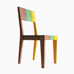 20|10 Capillary Chair par Marco Caliandro