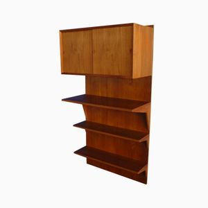 Mid-Century Danish Teak Shelving System by Poul Cadovius for Cado Royal, 1960s