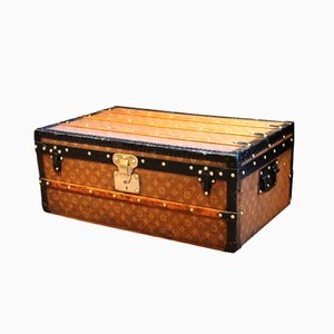 Small Steamer Trunk from Louis Vuitton, 1890s