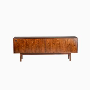 Dänisches Sideboard aus Rio Palisander von Omann Jun Møbelfabrik, 1950er
