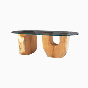Tumble Table by Noah Spencer for Fort Makers