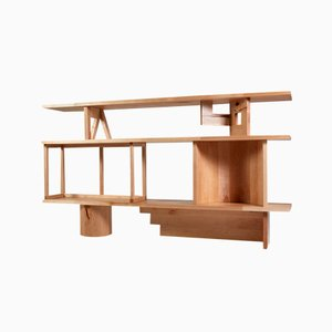 Stack Shelving Unit by Noah Spencer for Fort Makers