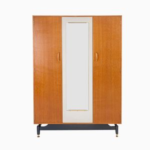 Oak Wardrobe from G-Plan, 1950s