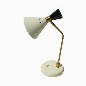 Italienische Tischlampe von Stilnovo, 1950er
