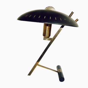 Z Tischlampe von Louis Kalff für Philips, 1950er