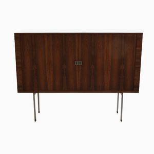 Danish RY34 Rosewood Sideboard by Hans J. Wegner for RY Møbler , 1960s