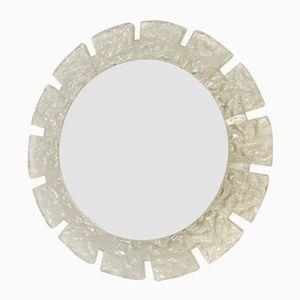 Miroir Mural Eclairé Circulaire de Kalmar