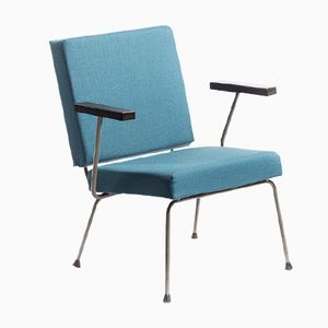 Model 1401 Easy Chair by Wim Rietveld for Gispen