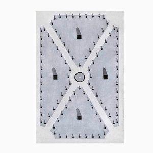 Teppich von Stéphanie Nava