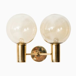 Swedish V149/2 Patricia Wall Lamp from Hans-Agne Jakobsson