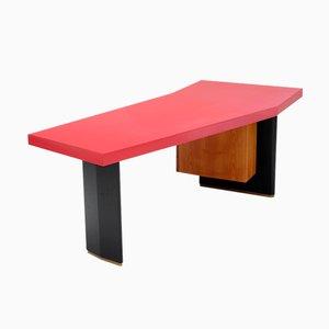 Boomerang Desk by Jos de Mey for Van den Berghe Pauvers, 1960s