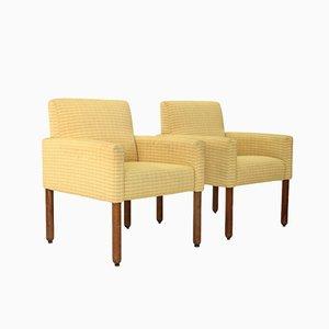 Mod. 896 Sessel von Vico Magistretti für Cassina Armchairs, 2er Set